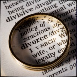 Wyoming divorce overview