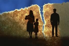 Wyoming divorce with children
